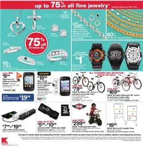 Kmart weekly ad july 19 25 2015 weekly ads