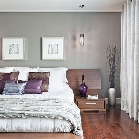 canapé pour chambre deco chambre gris
