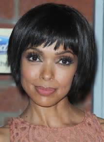 hairstyles for black with faces short hairstyles and cuts short haircuts for black women