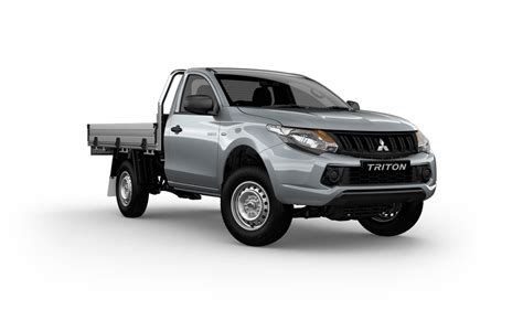 mitsubishi l200 single cab mitsubishi triton single cab ute for sale mitsubishi