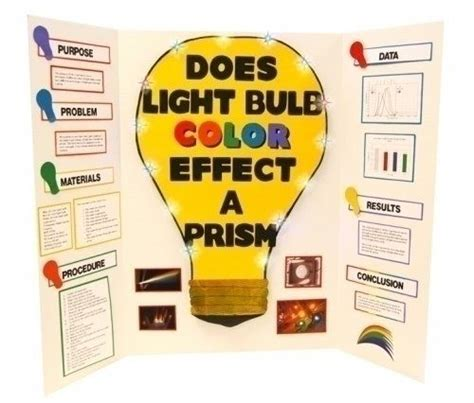 science project on light 17 best images about prism light rainbow on