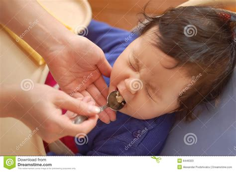 doesn t want to eat doesn t want to eat stock photos image 8446323
