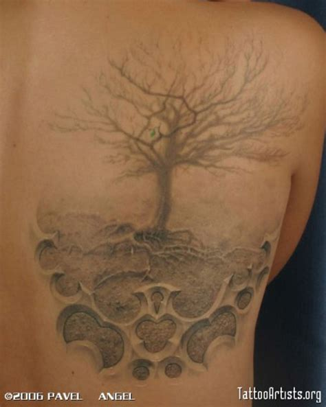 bonsai tattoo bonsai tree bonsai