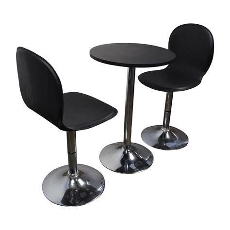 table and chairs target 79 target target cafe table and leather chairs tables
