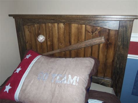 baseball headboard best 25 baseball headboard ideas on pinterest boys