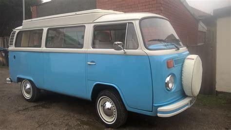 used volkswagen used vw t2 rio for sale danbury motorcaravans autos post