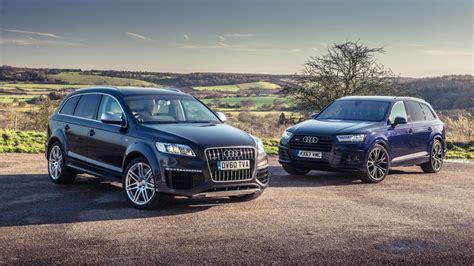 Review Of Audi Q7 by Audi Q7 Review Top Gear Upcomingcarshq