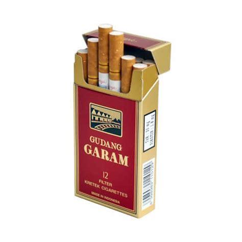 Gudang Garam International gudang garam surya 12 cheap cloves cigarette