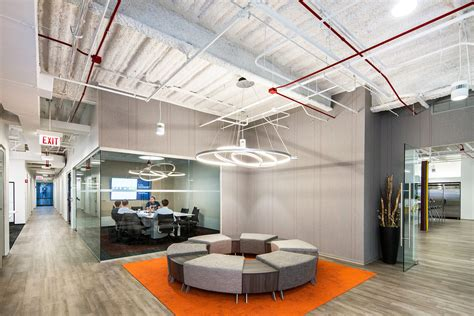 Uber Office In Chicago by Uber Offices Make Offices Architecture Photography