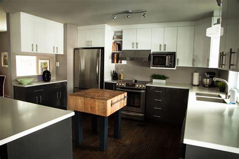 comptoir de cuisine c駻amique comptoir cuisine moulure corian image sur le design maison