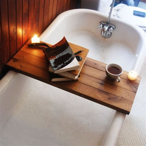 Shelf Bathtub snippets of design build your own bathtub shelf yes really