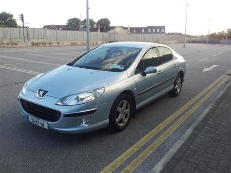 how good are peugeot cars 2005 peugeot 407 comfort 17 petrol very good condition for