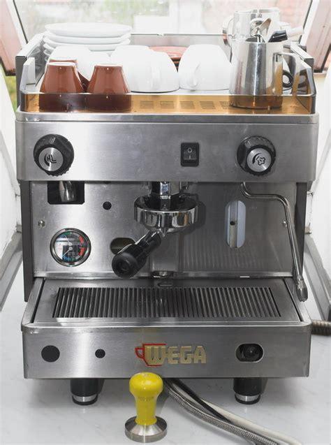 gebruikte koffiemachines tweedehands espressomachines huishoudelijke apparaten