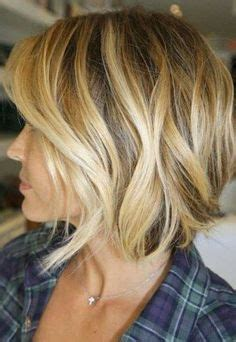 how to blow out a stacked bob hairstyles for 2015 medium length easy medium length