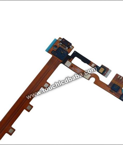 Flexibel Xiaomi Mi3 Ori xiaomi mi3 charging dock connector flex cable with microphone touch lcd baba