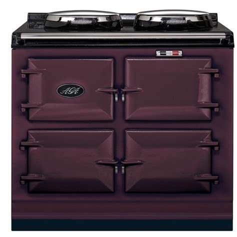 aga herd aga twyford renovated 3 oven deluxe gas fired aga cooker