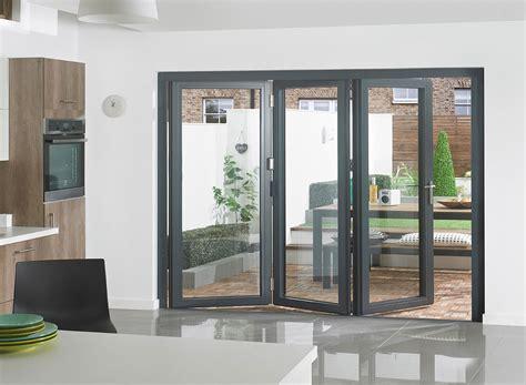 Oak Dining Room Sets by Prestige Range Solid Oak External Bifolding Doors 187 Vufold