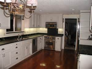 kitchen kitchen colors with white cabinets and black
