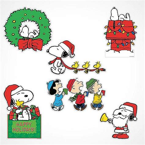 charlie brown christmas crafts peanuts 174 supplies crafts toys stickers