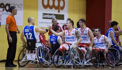 Unipol Banca Varese by Basket Carrozzina Serie A Fotogallery Di Varese Cant 249