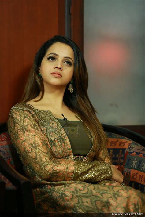 bhavana latest