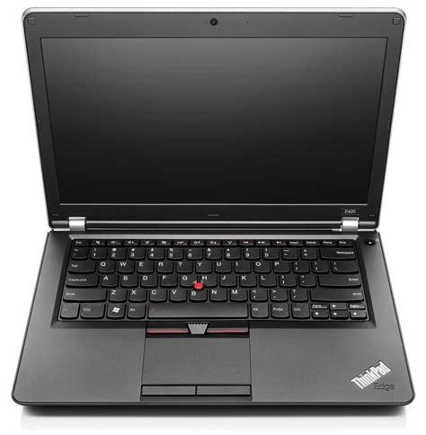 Laptop Lenovo E420 harga jual lenovo thinkpad edge e420 and e520