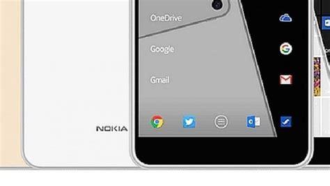 Hp Nokia E1 Android nokia e1 vuelve a la con nuevos datos y android 7 0 nougat