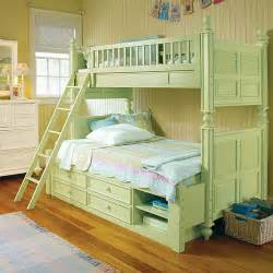 Posh Bunk Beds His And Hers Bunk Beds From Posh Tots