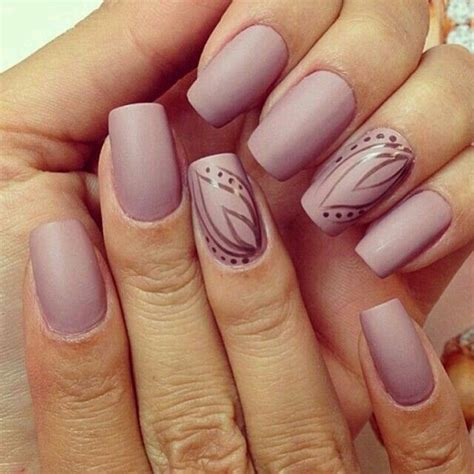 matte nagellacke best 25 matte nail ideas on nail
