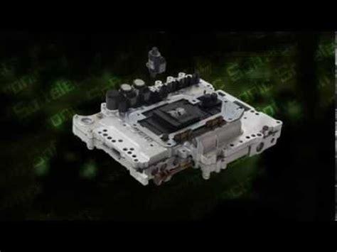 2005 nissan xterra transmission module nissan jatco re5r05a 0 260 550 002 tcm tcu transmission