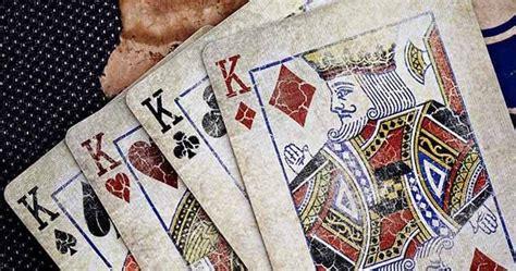 top  secrets   deck  playing cards listverse