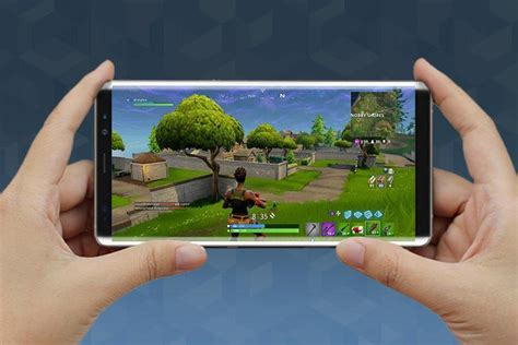 fortnite for mobile these smartphones will support fortnite mobile on android