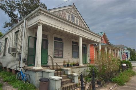 shotgun house the new orleans shotgun house archi dinamica architects llc