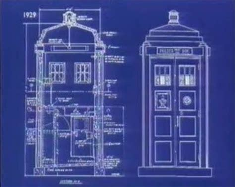 tardis diagram the gallery for gt tardis blueprints
