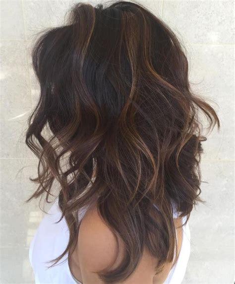 easy shag long hair 25 best ideas about modern shag haircut on pinterest