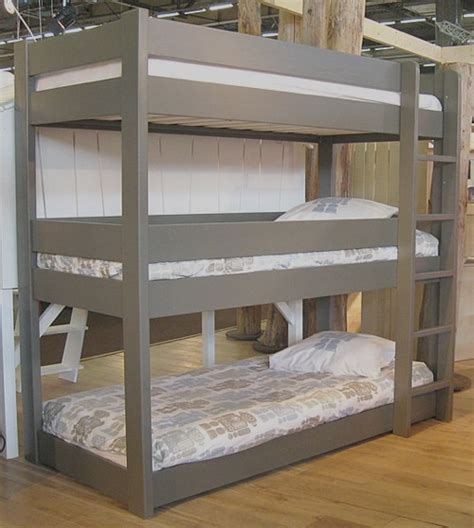 triple bunk beds for kids triple bunk beds things to consider before buying