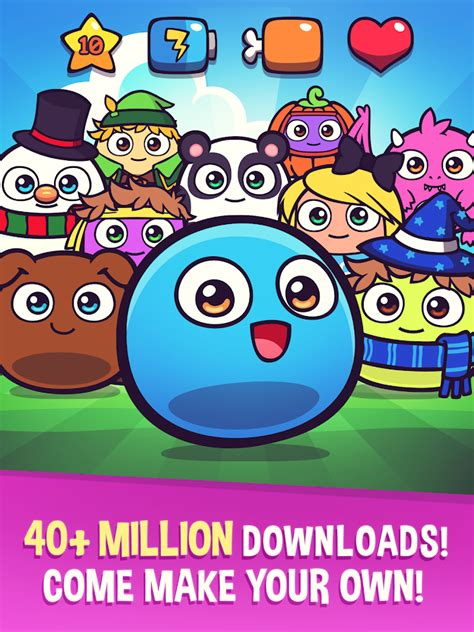 download game android my boo mod my boo your virtual pet game android apps on google play