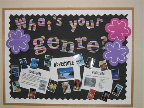 Bulletin Board Ideas For Library - library bulletin boards bulletin board ideas designs