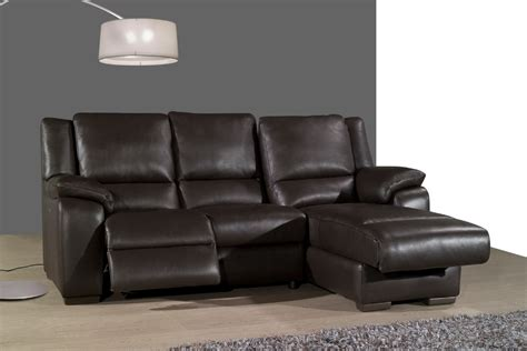 L Shaped Couches With Recliners by Living Room Sofa Recliner Sofa Cow Genuine Leather
