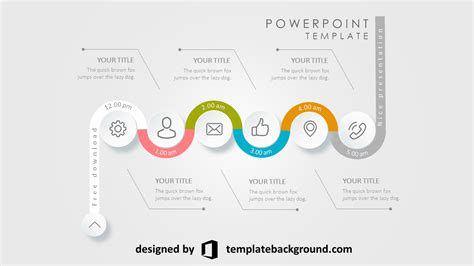 ppt template design free best animated ppt templates free slides