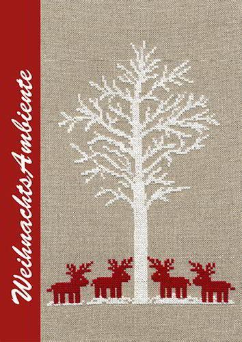 weihnachts dekor magazine weihnachts ambiente from tf stickdesign books