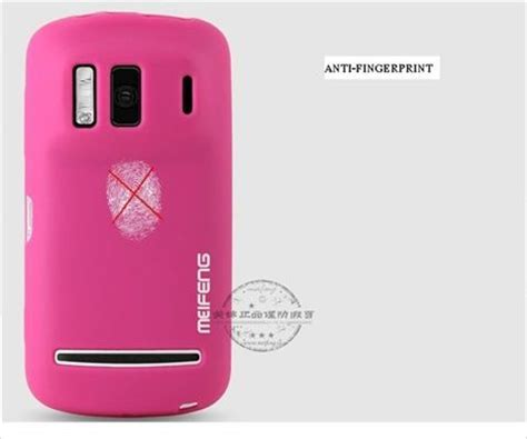 Anti Soft Jelly sell ขายเคส nokia 808 pureview ใหม