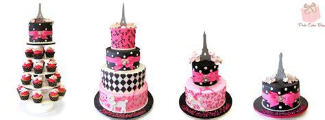 themed cake decorations parisian themed birthday cakes 187 birthday cakes