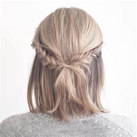 hairstyles down medium hair 50 prom hairstyles for short hair hair motive hair motive