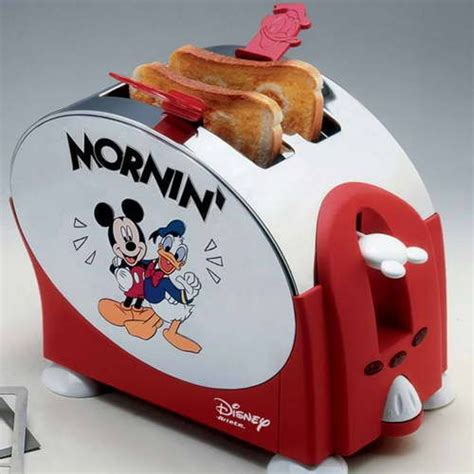 Disney Toaster Disney Mornin Toaster Toasters Toaster Covers