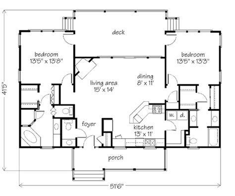 sl house plans dogwood william h phillips southern living house plans
