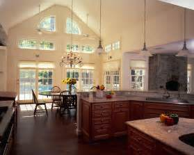 open floor plans with vaulted ceilings i love the vaulted ceilings and natural sunlight dream home pinterest open floor