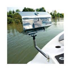boat grill with mount yamaha side mount boat table pictures to pin on pinterest