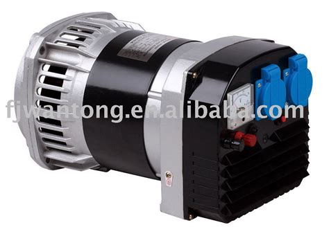 alternator generator view alternator generator wantong