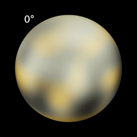 what of is pluto what color is pluto the planet pics about space